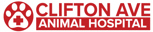 Our Logo - Clifton Ave Animal Hospital