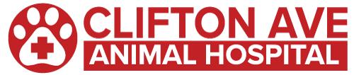 Our Logo - Clifton Ave Animal Hospital